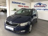 Škoda - Fabia 1,2TSI 66kW AMBITION GREEN