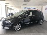Ford - S-MAX 2,0D 4X4 A/T VIGNALE KŮŽE