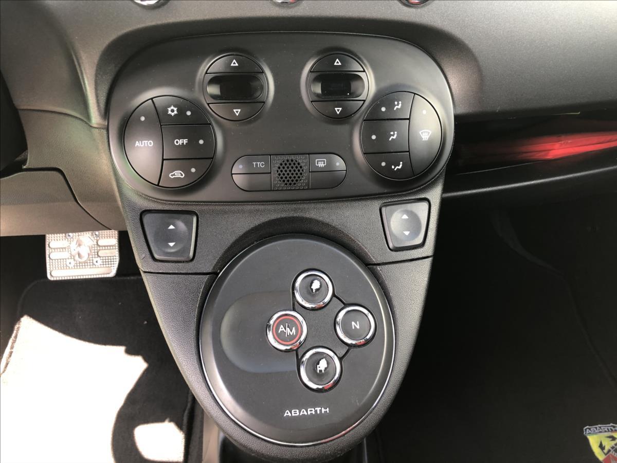 Fiat 500, 2013