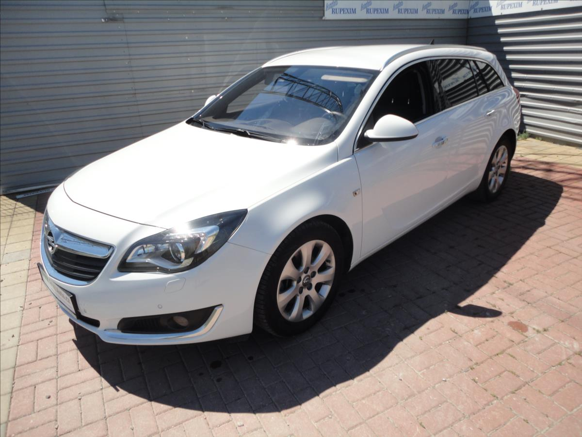 Opel Insignia 2,0 CDTi Business