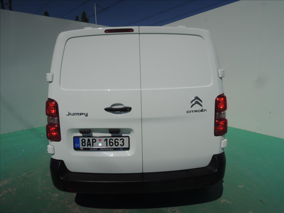 Citroën Jumpy, 2017