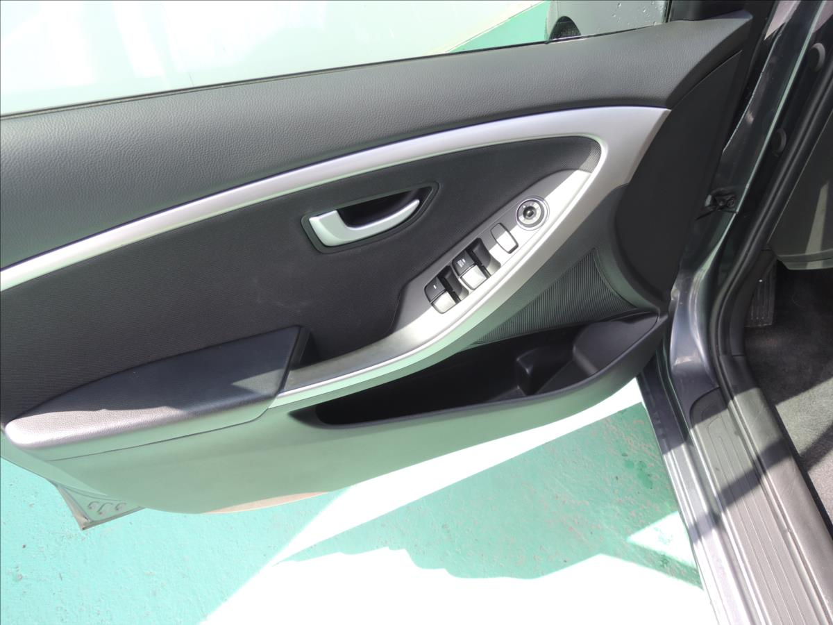Hyundai i30, 2017