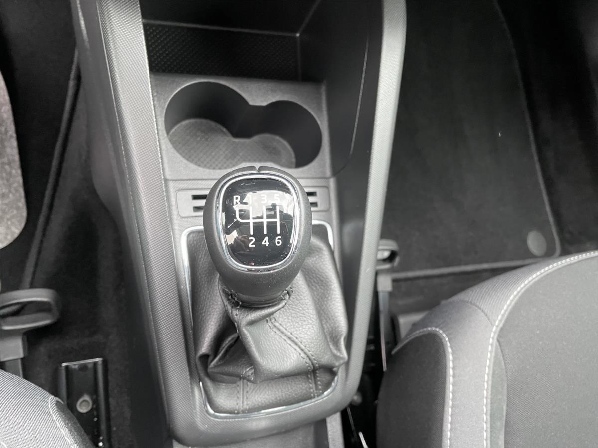 Škoda Fabia, 2020