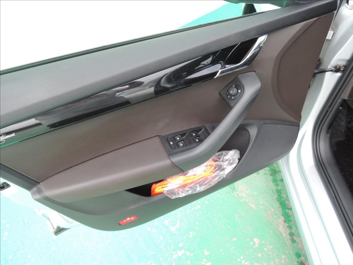 Škoda Octavia, 2015