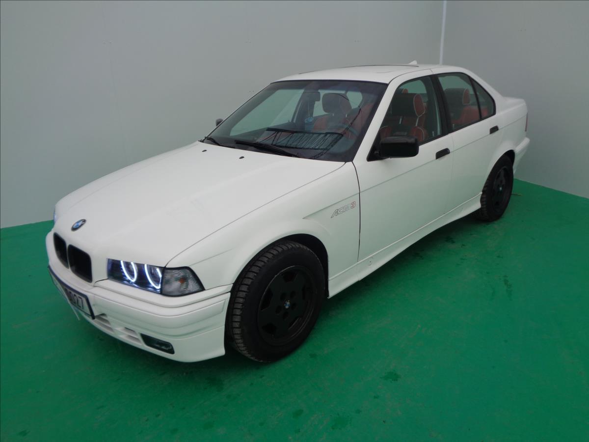 BMW Řada 3 2,0 i  AP