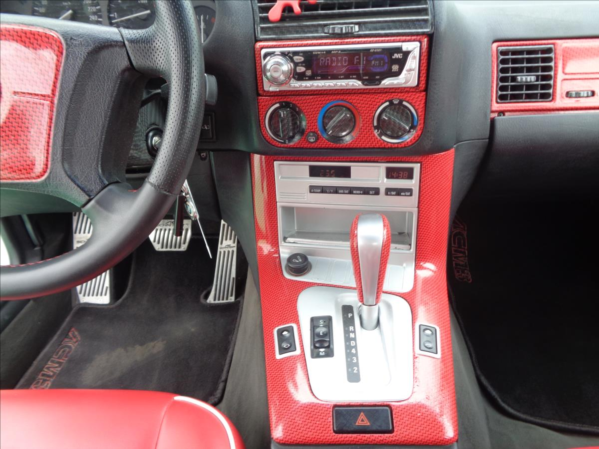 BMW Řada 3, 1993