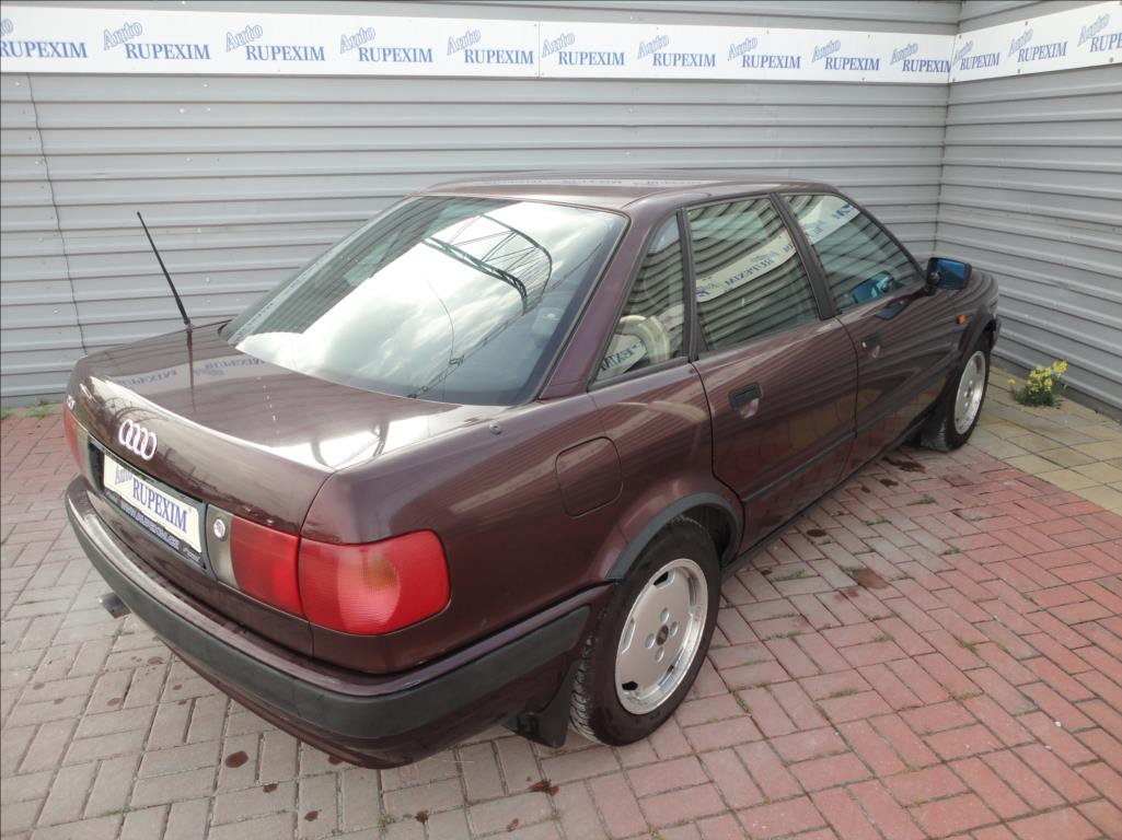 Audi 80 2,0 i