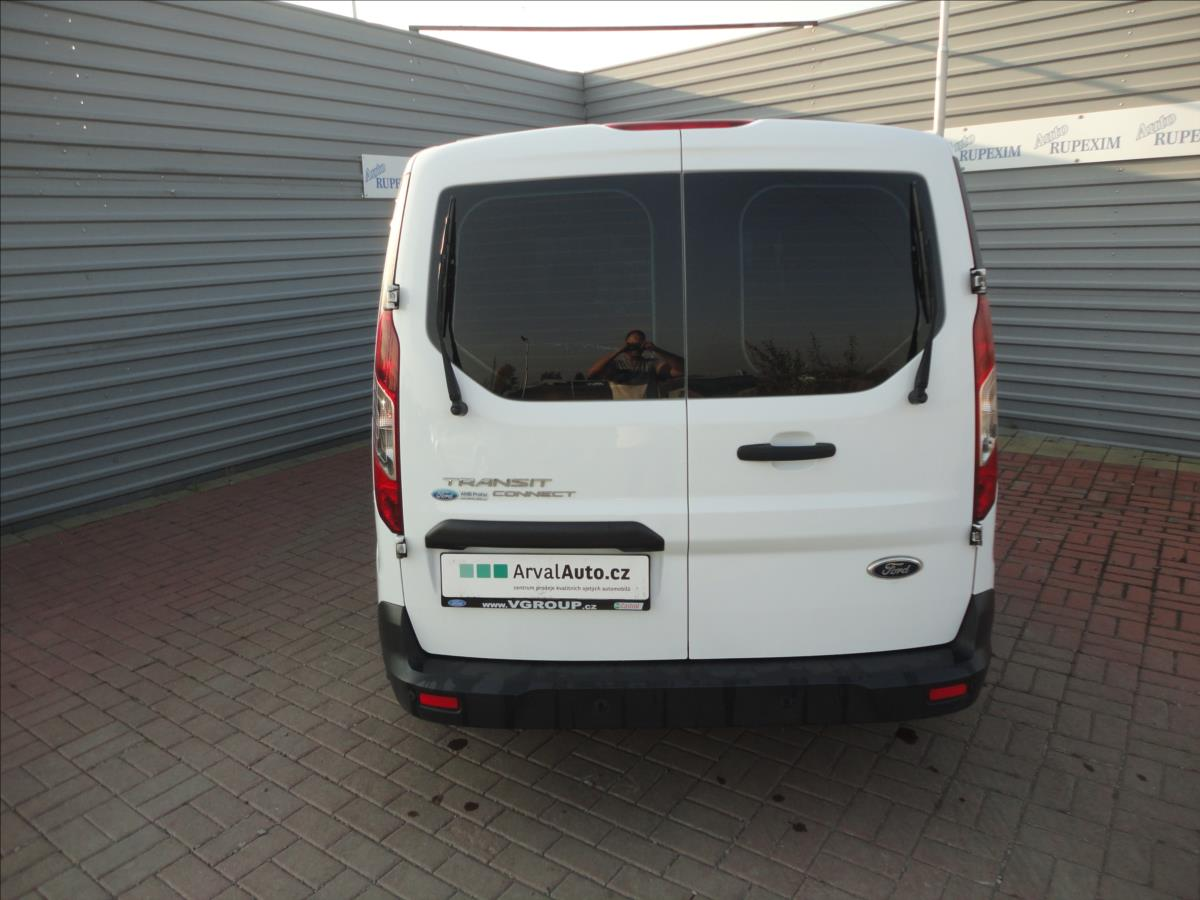 Ford Transit Connect 1,6 TDCI Trend L2