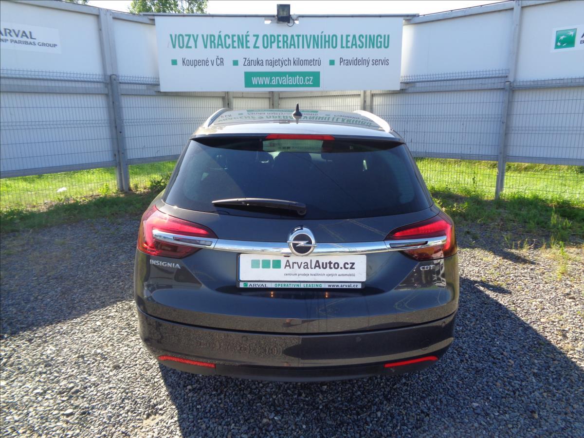 Opel Insignia 1,6 CDTI Cosmo automat