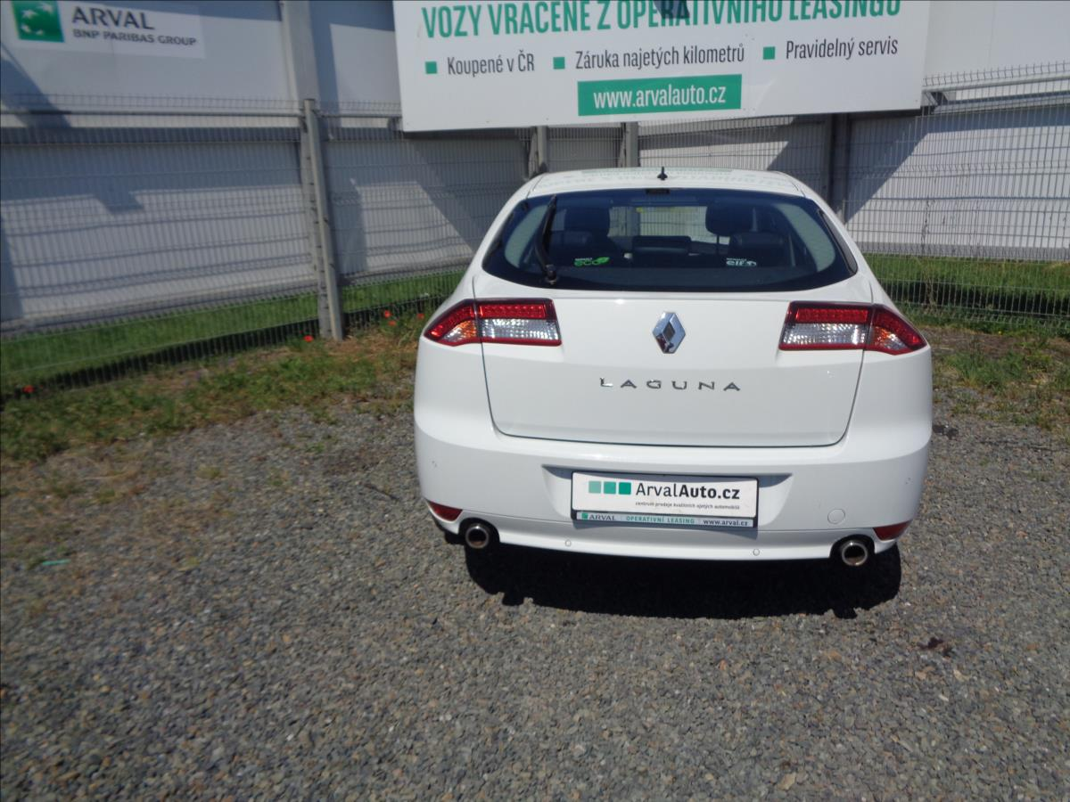 Renault Laguna 2,0 DCI Limited