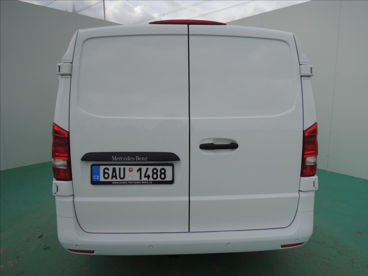 Mercedes-Benz Vito, 2018