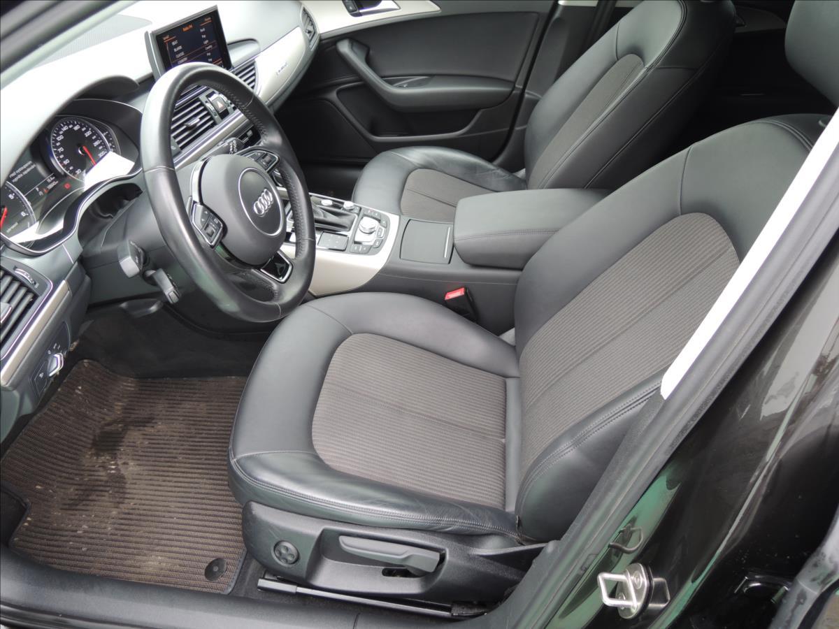 Audi A6 Allroad, 2016