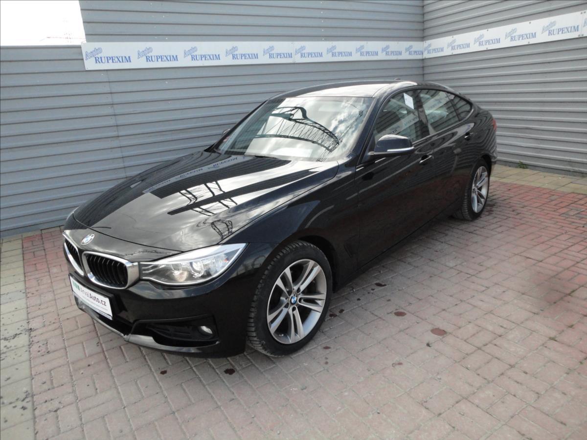 BMW Řada 3 2,0 320D GT xDrive