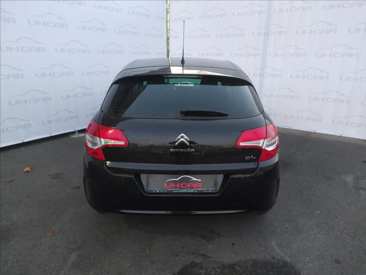 Citroen C4 1,6 HDI 90  BUSINESS