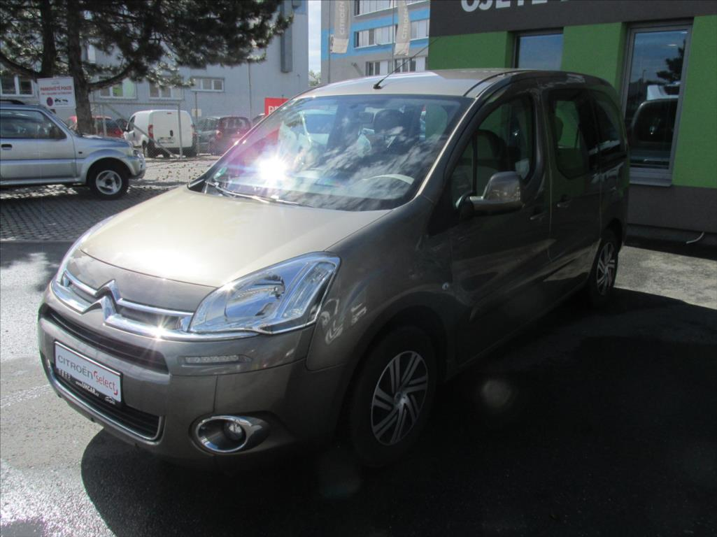 Citroen Berlingo 1,6 HDi  Multispace II  XTR