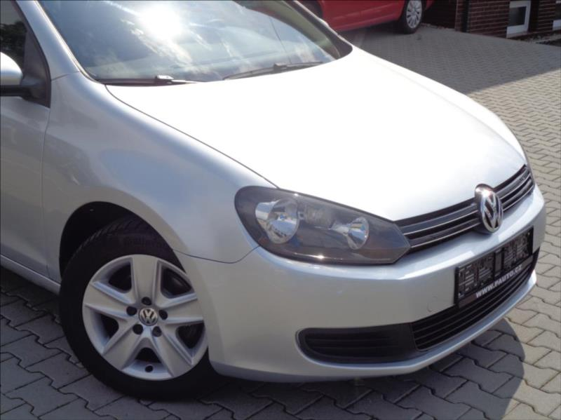 Volkswagen Golf, 2010