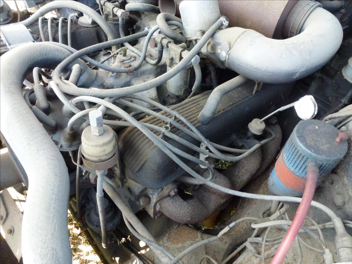 Rover Ostatní 3,5 V8 Automat  3500 TC Serie