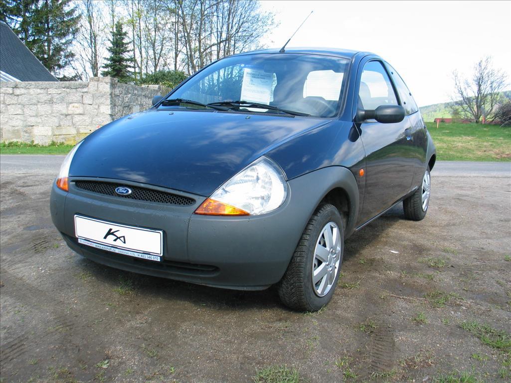 Ford Ka, 2006