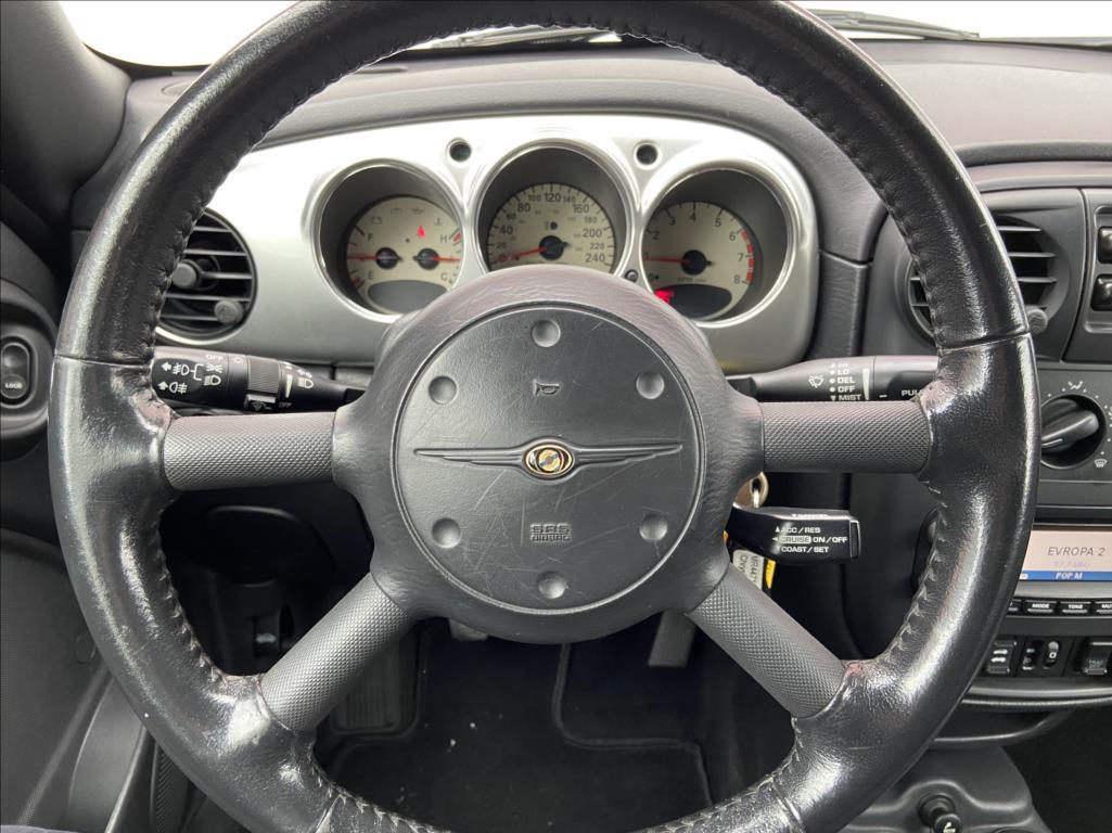 Chrysler PT Cruiser, 2005