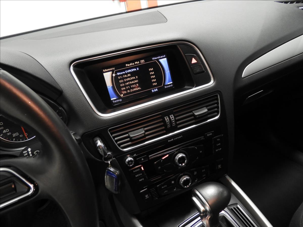 Audi Q5, 2014