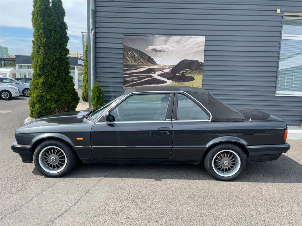 BMW Řada 3 1,8   E30 318I BAURTC