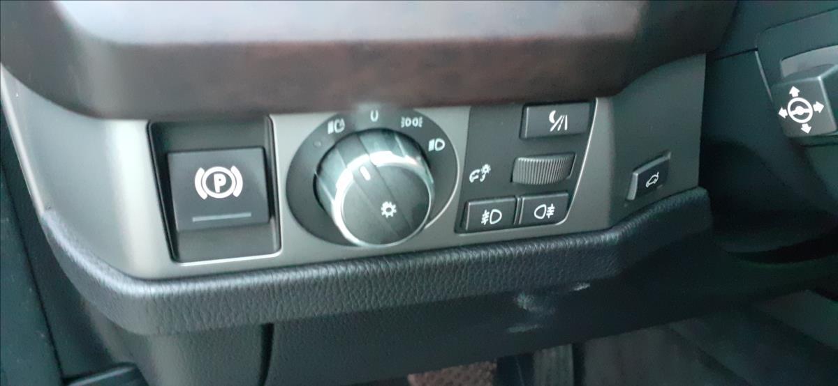 BMW Řada 7, 2006
