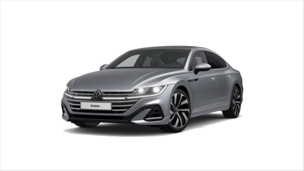 Volkswagen Arteon, 2020