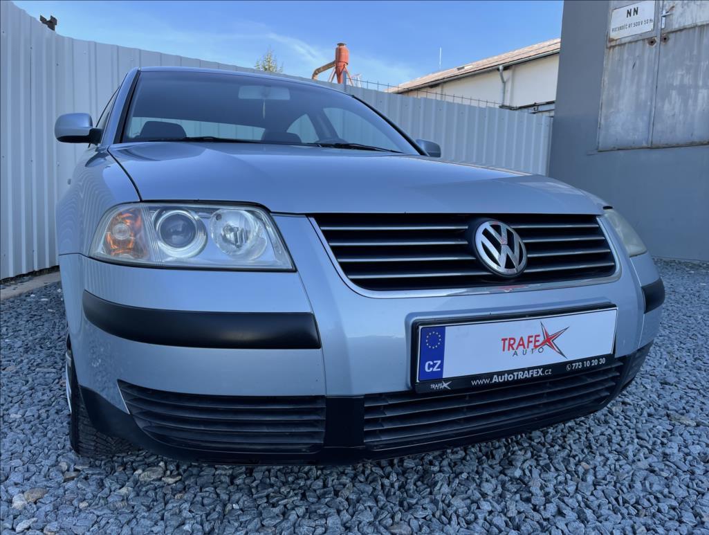Volkswagen Passat - 3. photo