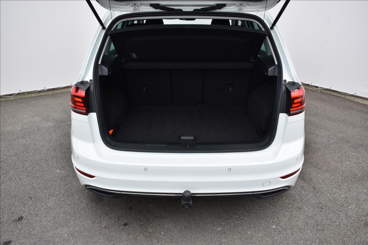 Foto 13 Volkswagen Golf Sportsvan