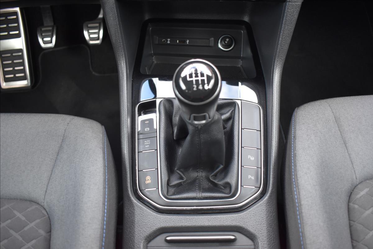 Foto 20 Volkswagen Golf Sportsvan