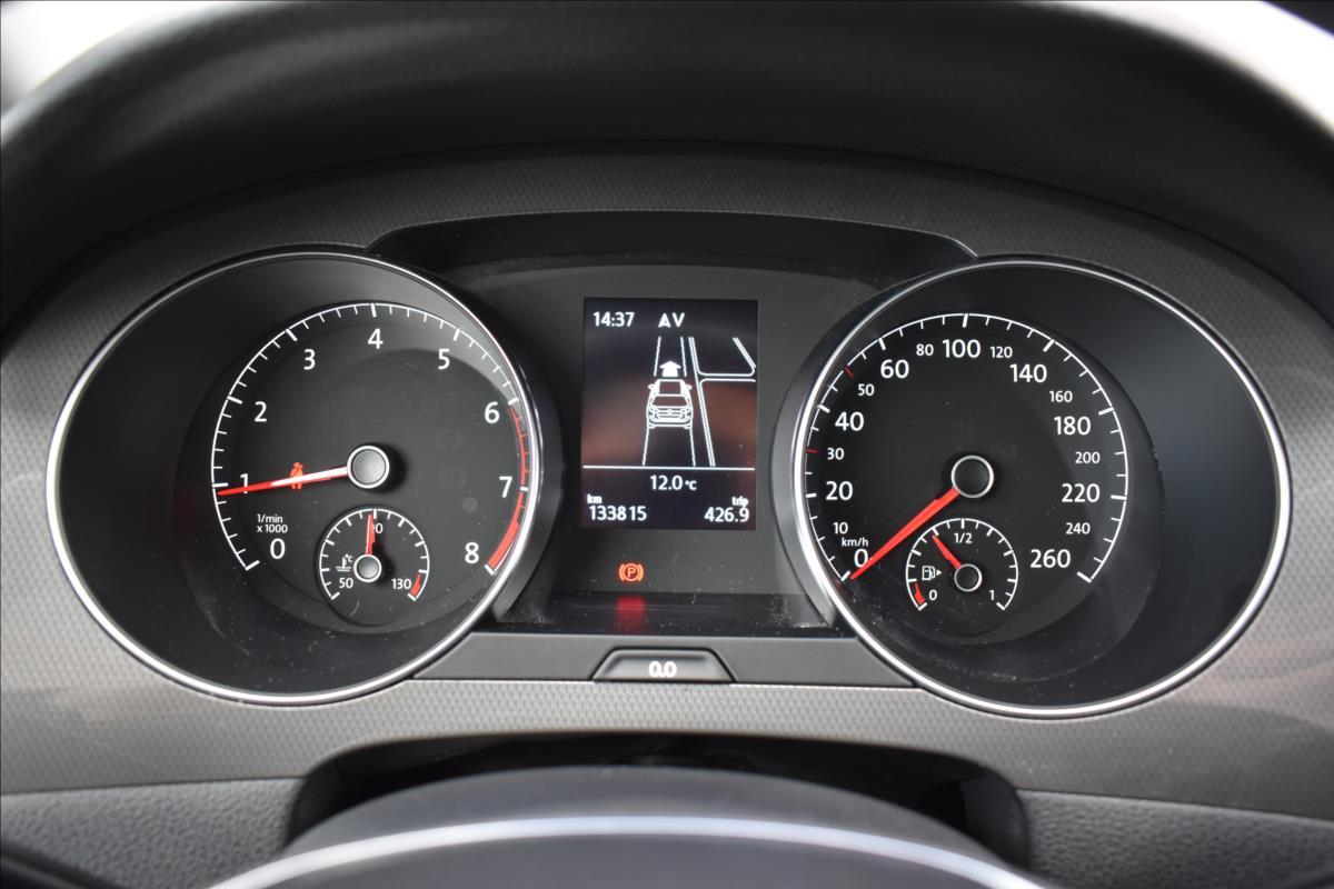 Foto 28 Volkswagen Golf Sportsvan