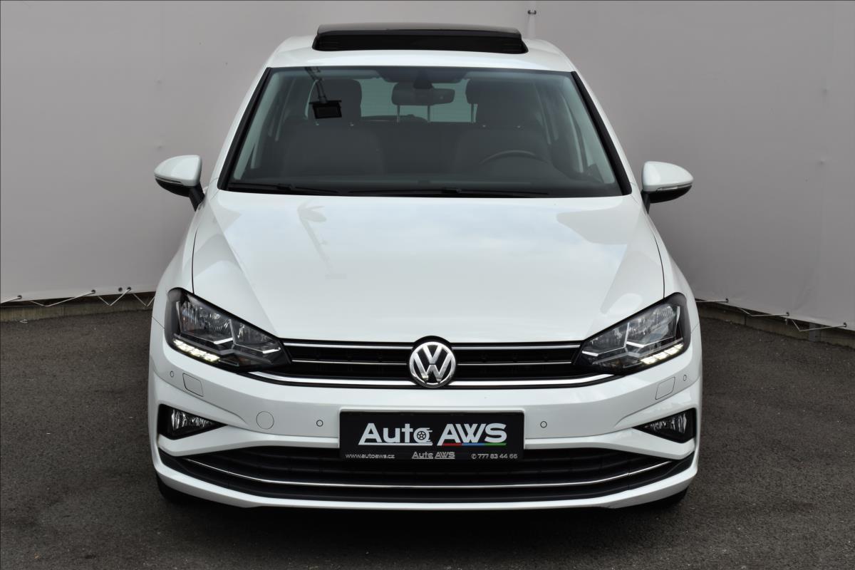 Foto 47 Volkswagen Golf Sportsvan