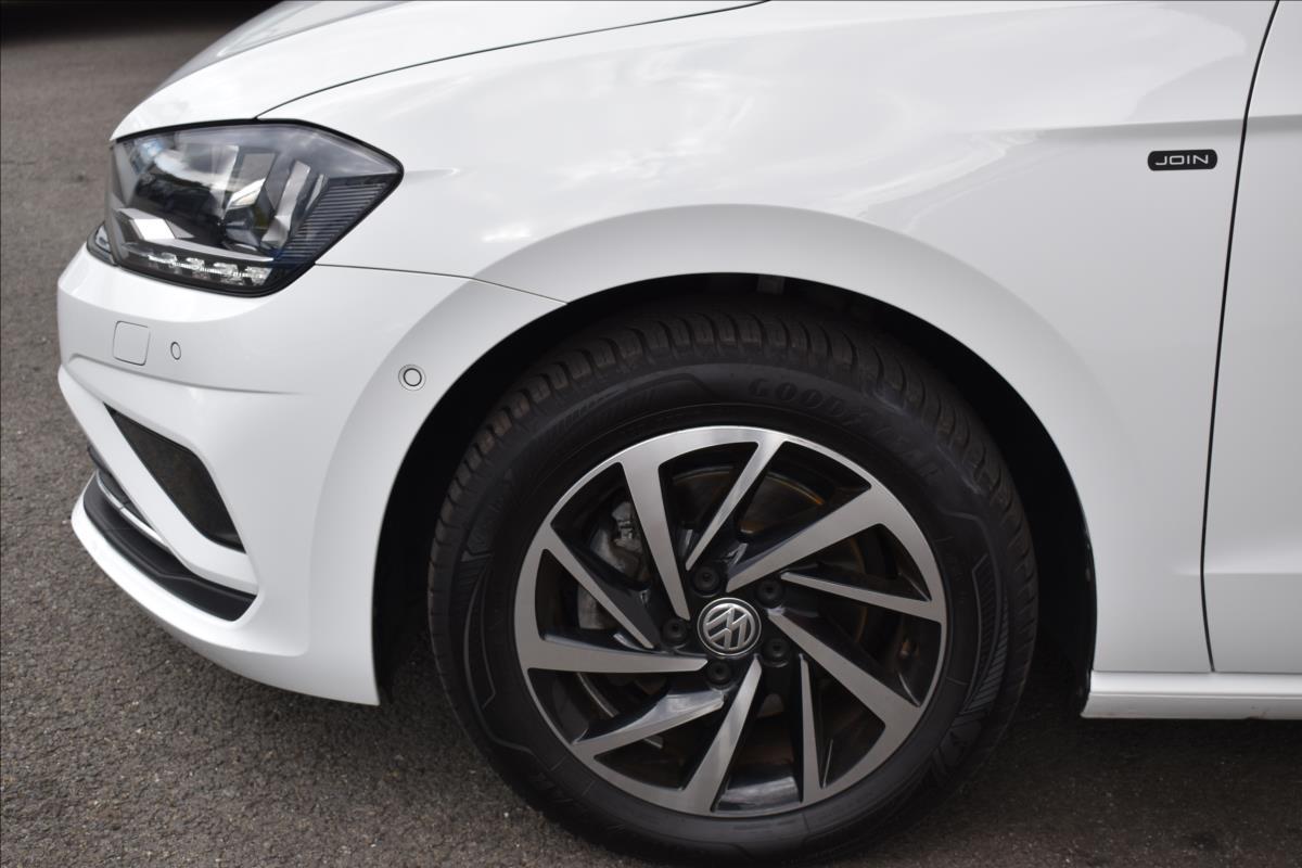 Foto 4 Volkswagen Golf Sportsvan